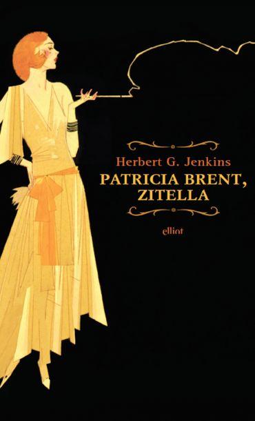 Patricia Brent, zitella ePub