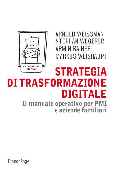 Strategia di trasformazione digitale ePub