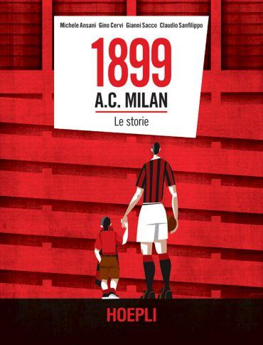 1899 A.C. Milan ePub