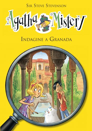 Indagine a Granada. Aghata Mistery. Vol. 12 ePub
