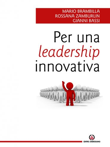 Per una leadership innovativa ePub