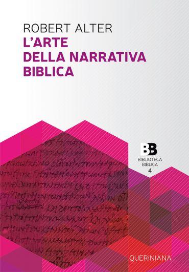 L' arte della narrativa biblica