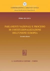 Parlamenti nazionali e processo di costituzionalizzazione dell'U
