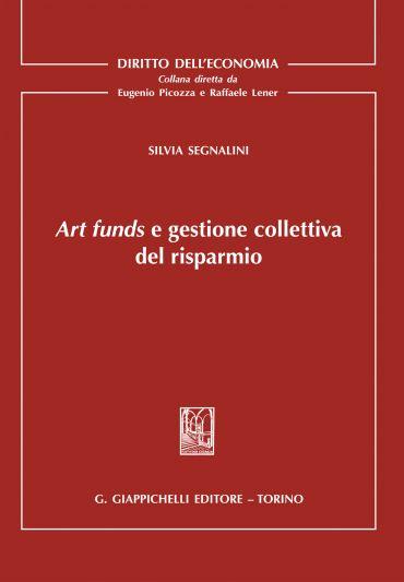 Art funds e gestione collettiva del risparmio ePub