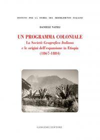 Un programma coloniale ePub