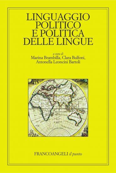Linguaggio politico e politica delle lingue