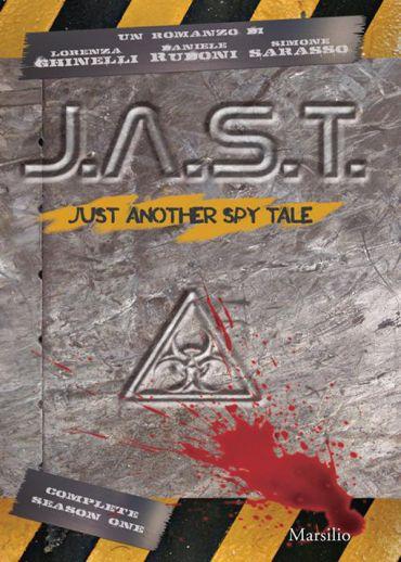 J.A.S.T. ePub