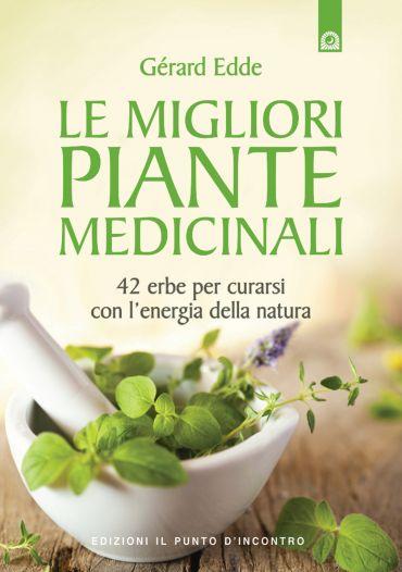 Le migliori piante medicinali ePub