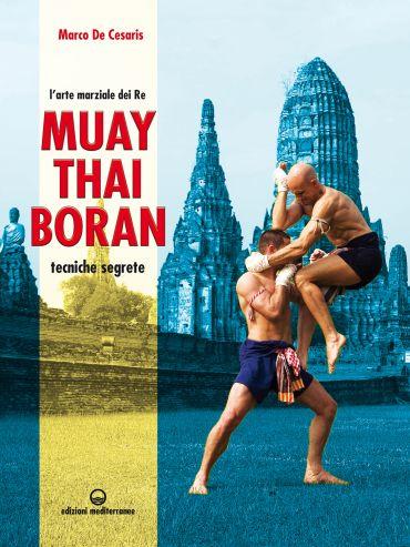 Muay Thai Boran ePub