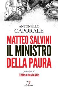 Matteo Salvini. Il ministro della paura ePub