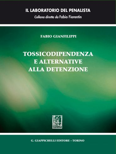 Tossicodipendenza e alternative alla detenzione ePub