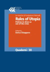 Rules of Utopia. Policies to drive us out of the crisis ePub