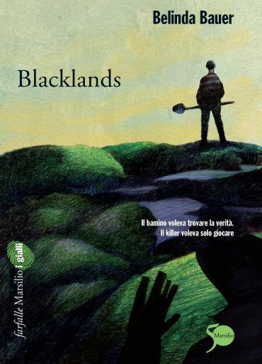 Blacklands ePub