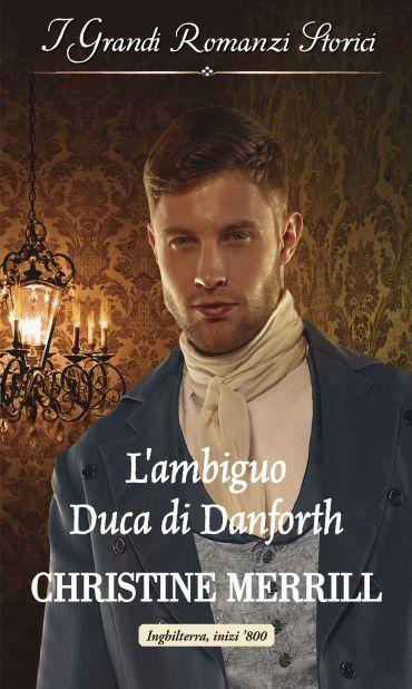 L'ambiguo duca di Danforth ePub