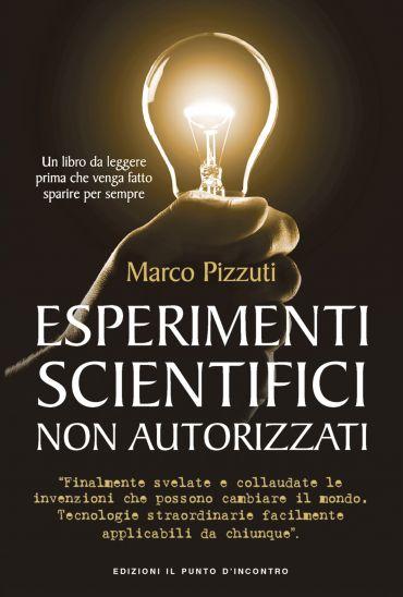 Esperimenti scientifici non autorizzati ePub