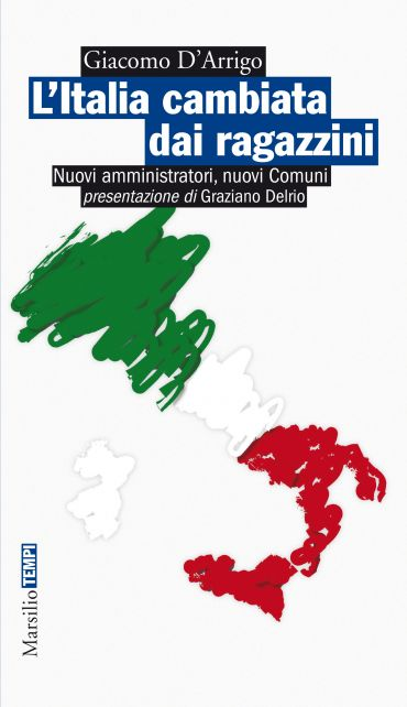 L'Italia cambiata dai ragazzini ePub