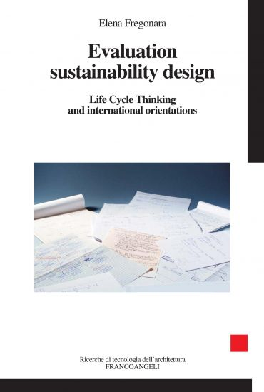 Evaluation Sustainability Design ePub