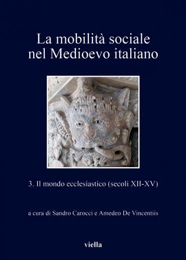 La mobilità sociale nel Medioevo italiano 3 ePub
