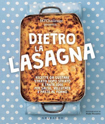 Dietro la lasagna ePub