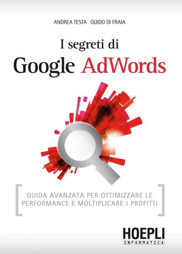 I segreti di Google AdWords ePub
