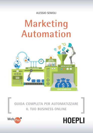 Marketing Automation ePub