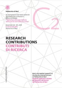Contributi di Ricerca 2 - Research Contributions 2