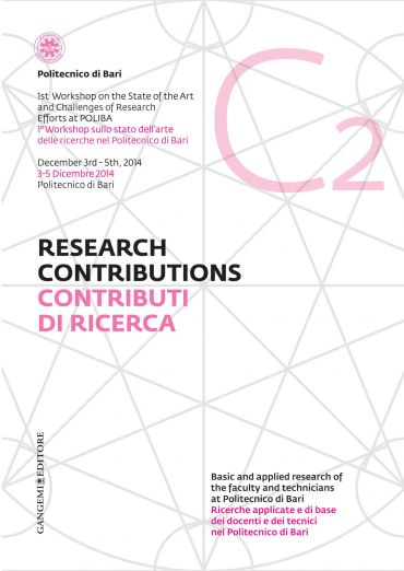Contributi di Ricerca 2 - Research Contributions 2 ePub