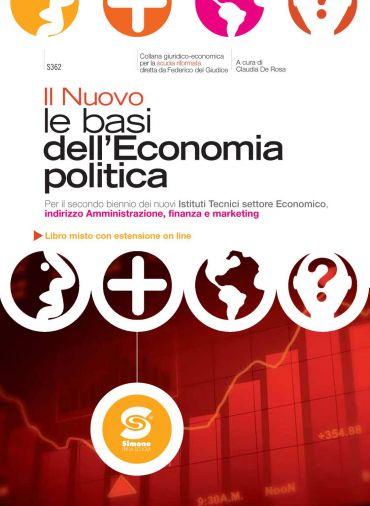Il nuovo le basi dell'economia politica