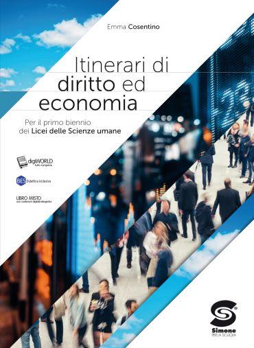 Itinerari di diritto ed economia + Passato presente