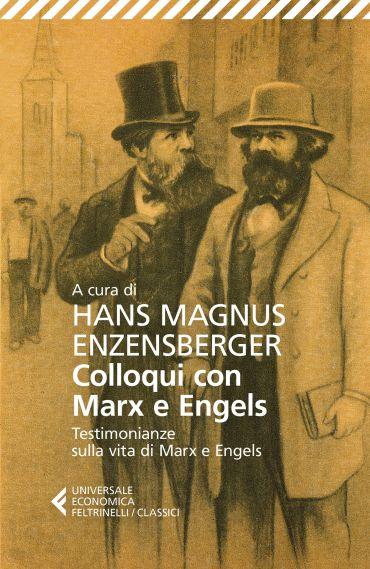 Colloqui con Marx ed Engels ePub