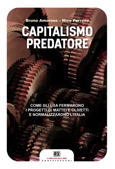 Capitalismo predatore ePub