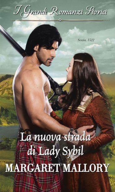 La nuova strada di Lady Sybil ePub