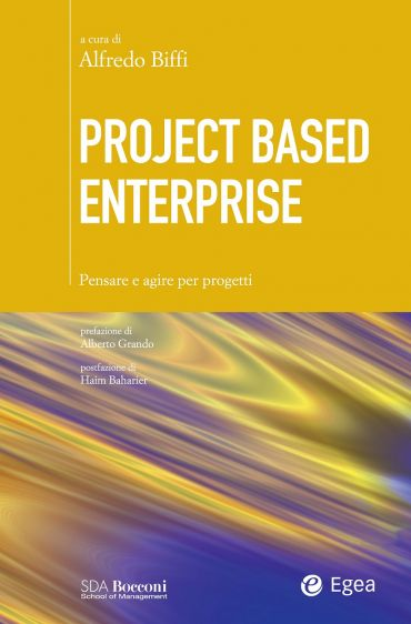 Project Based Enterprise ePub