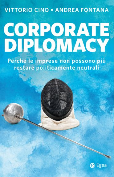 Corporate diplomacy ePub