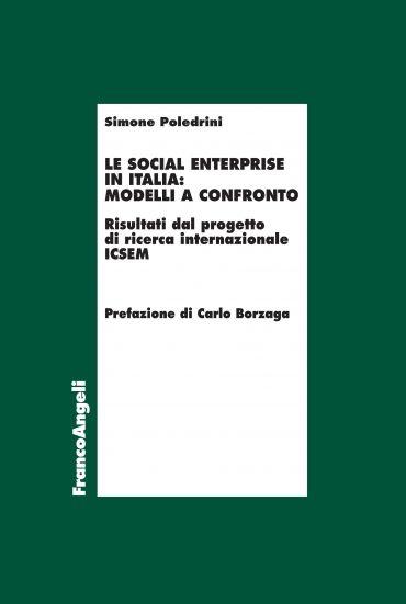 Le social enterprise in Italia: modelli a confronto