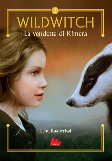 Wildwitch 3. La vendetta di Kimera ePub