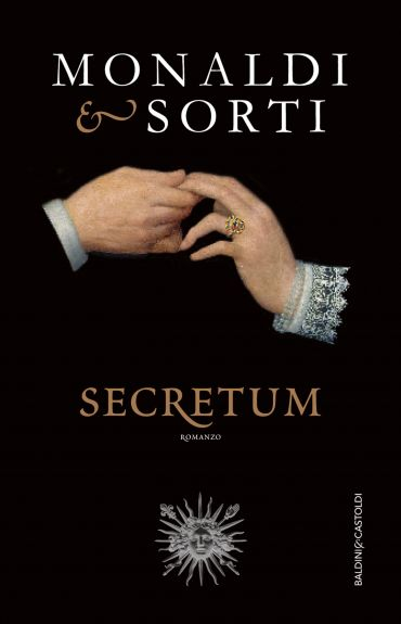 Secretum ePub