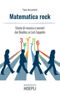 Matematica rock ePub