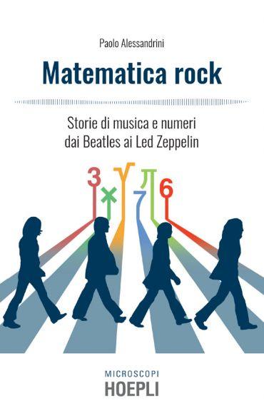 Matematica rock ePub