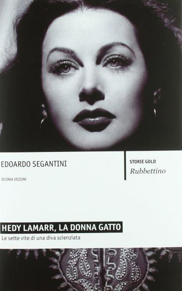 Hedy Lamarr, la donna gatto ePub