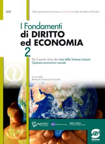 I Fondamenti di diritto ed economia 2