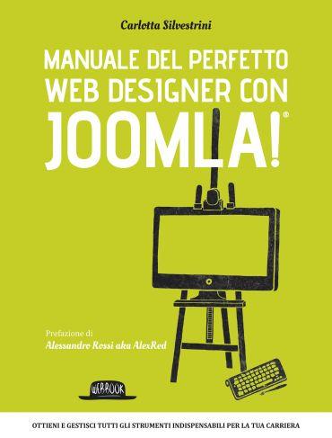 Manuale del perfetto web designer con Joomla ePub