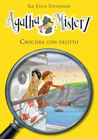 Crociera con delitto. Agatha Mistery. Vol. 10 ePub