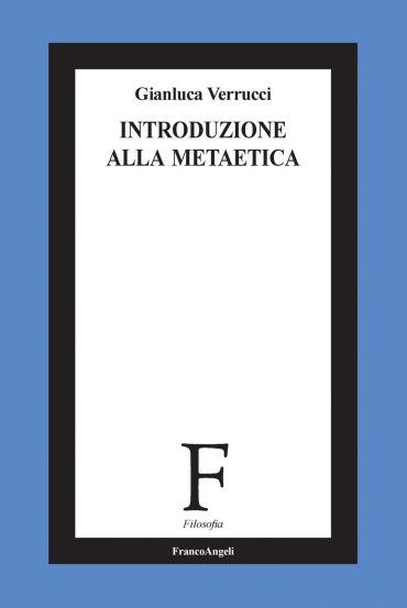 Introduzione alla metaetica