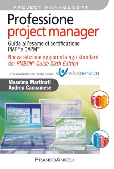 Professione project manager ePub