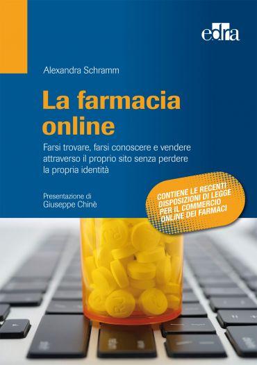 La farmacia online ePub