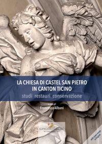 La Chiesa di Castel San Pietro in Canton Ticino ePub