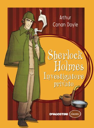 Sherlock Holmes. Investigatore privato ePub