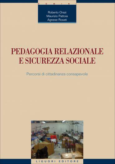 Pedagogia relazionale e sicurezza sociale ePub