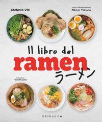 Il libro del ramen ePub